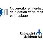 OICRM - Université de Montréal